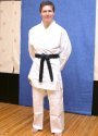 Image of White Student Judo Suit