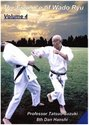 Image of The Essence of Wado Ryu - Volume 4