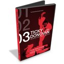 Image of Ticky Donovan - Advanced Sweeping Techniques - Volume 3