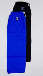 Adult Cotton Student Judo Pants