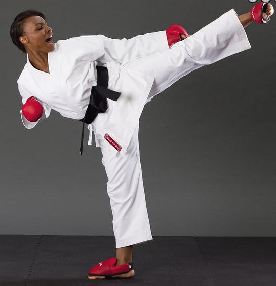 Photo of Silver Tournament Gi