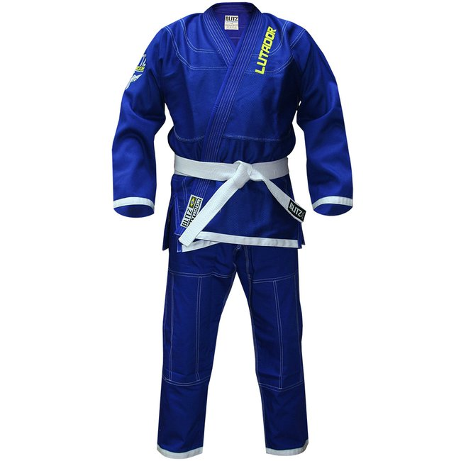 Photo of Lutador Brazilian Jiu-Jitsu Gi