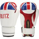 Image of Kids Leather Boxing Gloves