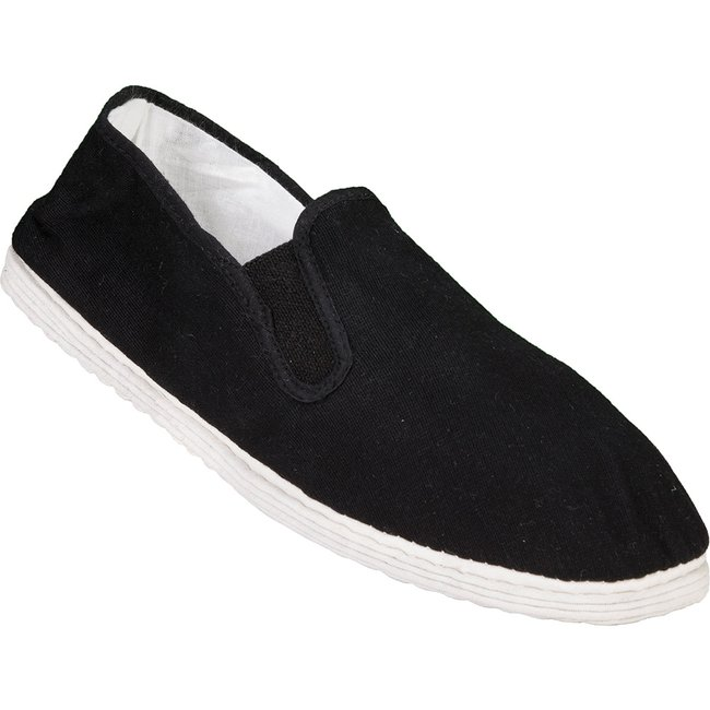 Photo of Cotton Sole Kung Fu Shoes