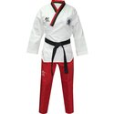 Image of Wacoku WTF Approved Cadet Competition Poomsae Suit