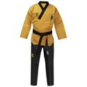 Image of Wacoku WTF Approved Grand Master Competition Poomsae Suit