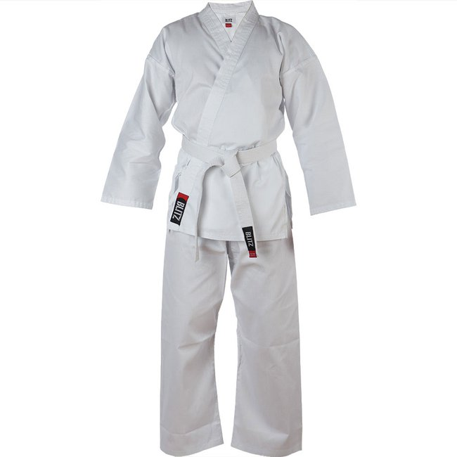 Photo of Polycotton Lightweight Karate Suit